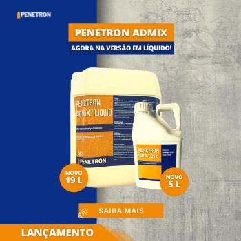 Penetron Admix Liquid
