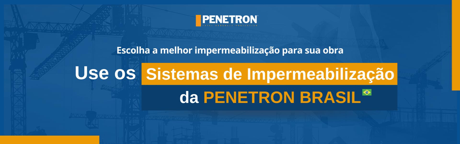 Penetron Brasil Ltda