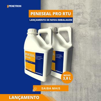 Peneseal Pro RTU