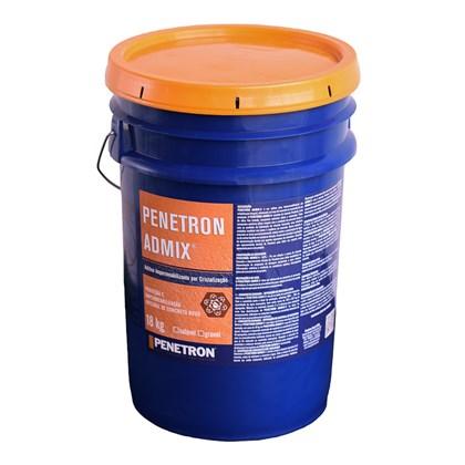Penetron Admix balde Solúvel 18 kg