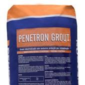 Penetron Grout saco 25 kg