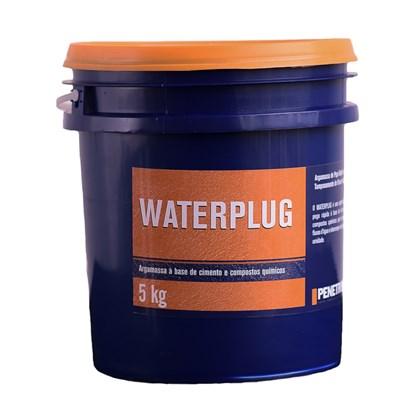 Waterplug galão 5 kg