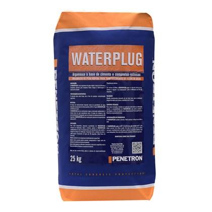 Waterplug saco 25 kg